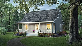 House Plan 59098