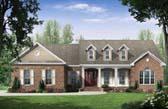 House Plan 59106