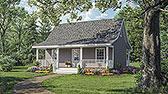 House Plan 59110