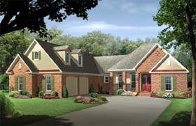 House Plan 59113