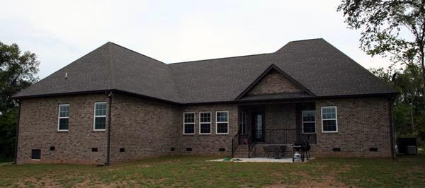 European, French Country, Traditional House Plan 59117 with 3 Beds, 3 Baths, 2 Car Garage Picture 10
