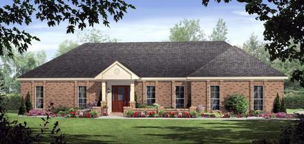 House Plan 59126