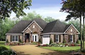 House Plan 59132