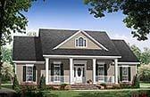 House Plan 59134