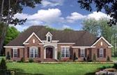 House Plan 59138