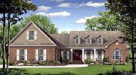 House Plan 59139