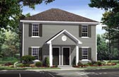 Multi-Family Plan 59141