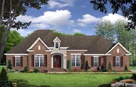House Plan 59143