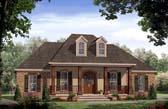House Plan 59167