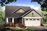 House Plan 59168