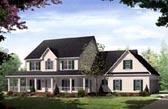 House Plan 59172