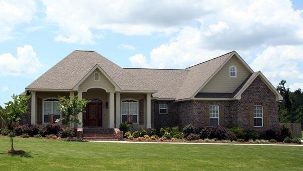 House Plan 59173