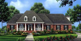 House Plan 59176