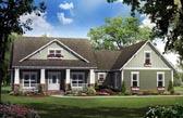 House Plan 59192