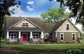 House Plan 59194