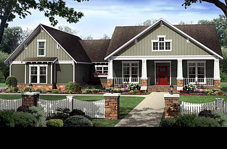 Search House Plans