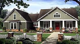 House Plan 59207