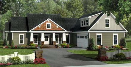 House Plan 59212