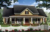 House Plan 59214