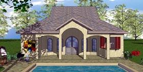 House Plan 59330