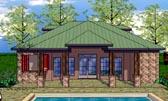 House Plan 59340