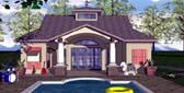 House Plan 59350