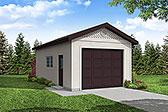 Garage Plan 59443