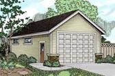 Garage Plan 59453