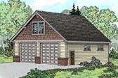 Garage Plan 59466