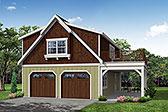Garage Plan 59475