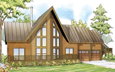 House Plan 59495