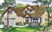 House Plan 59705