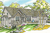 House Plan 59746