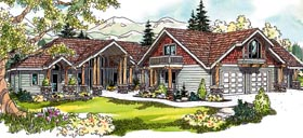 House Plan 59758