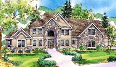 House Plan 59763