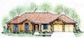 House Plan 59839
