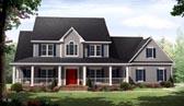 House Plan 59930