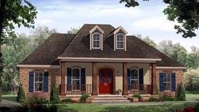 House Plan 59937