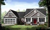 House Plan 59939