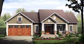 House Plan 59942