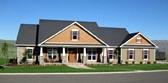 House Plan 59947