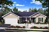 House Plan 59957
