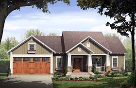House Plan 59968