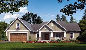 House Plan 59974