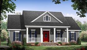 House Plan 59988