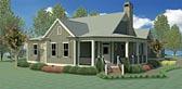 House Plan 60002