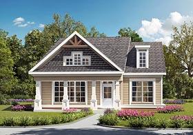 House Plan 60008