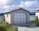 Garage Plan 6001