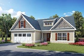 House Plan 60011