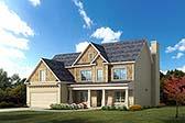 House Plan 60025